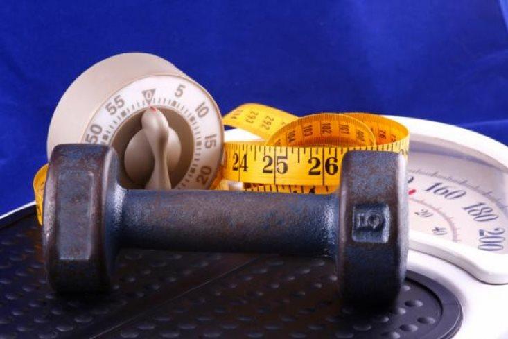 como perder peso en dias