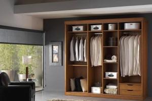 Cómo ordenar tu armario para sacarle más partido