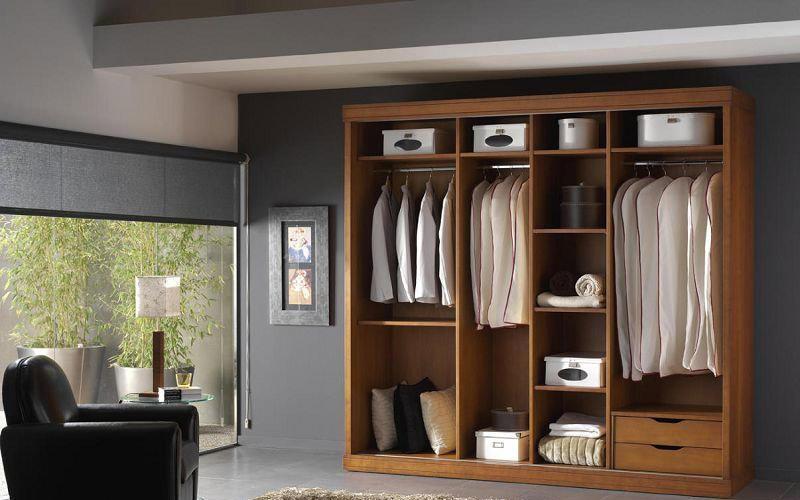 C mo ordenar tu armario para sacarle m s partido punto fape - Como ordenar tu armario ...