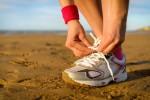 Cómo elegir calcetines para practicar running