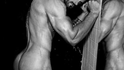 La higiene íntima del hombre