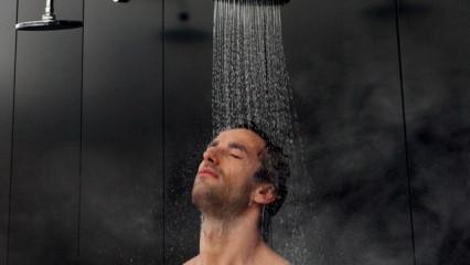Bosch, el poder de la ducha