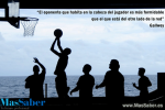 ¿Por qué especializarse en Coach Deportivo?
