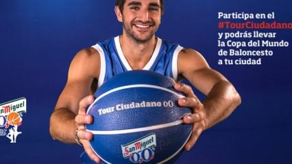 Participa en el Tour Ciudadano 0,0 con Ricky Rubio