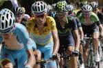 Tour de Francia 2014