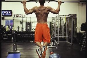 Entrenamiento CrossFit