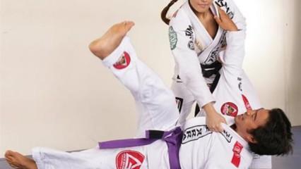 aprendizaje arte marcial