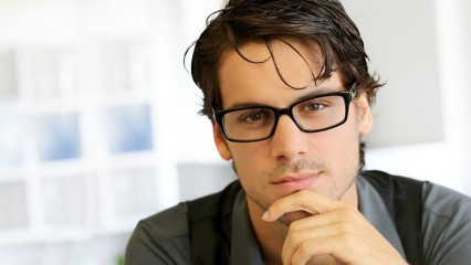 Cómo elegir las gafas que mejor te sientan