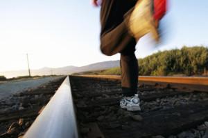 ¿Qué es el jogging y qué tipo de corredores sois?