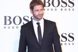 Gerard Butler protagonista de la campaña de Hugo Boss