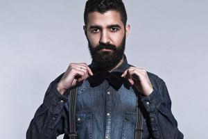 La barba es buena para el estilo y para la salud