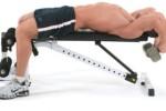 Ejercicios de brazos, cómo mejorarlos