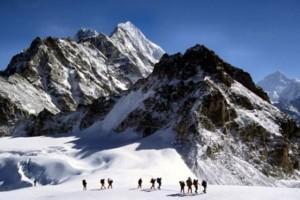 Montañismo en Nepal