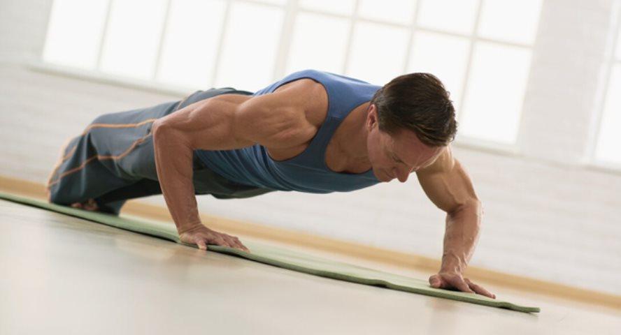 Combinar Pilates y Yoga en el entrenamiento