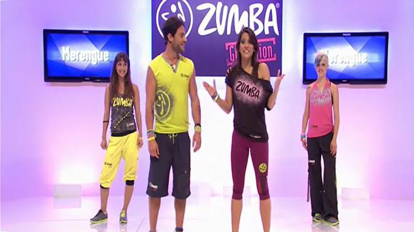 Bailar zumba adelgaza más que practicar yoga, step o salir a correr