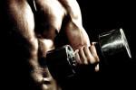 Régimen y musculación para perder peso