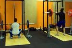 Entrenamiento de potencia o powerlifting