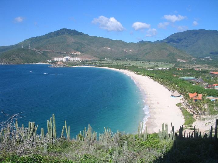 Isla Margarita, un bello destino turístico