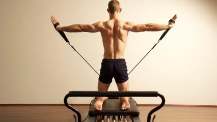 Consejos para practicar Pilates correctamente