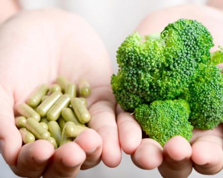 La importancia de incluir suplementos nutricionales en la dieta