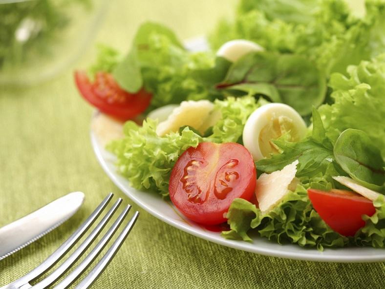 Diez consejos para seguir una dieta