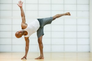 yoga  hombres