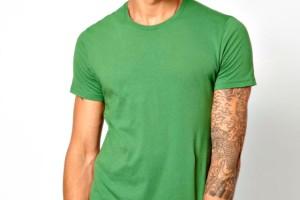 Moda en verde