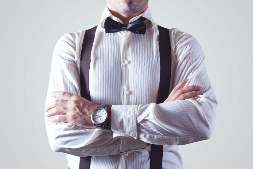 Causas de la caída de pelo en hombres