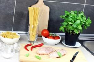 Cómo comer sano para adelgazar