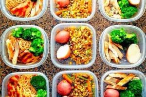 Alimentos sanos para adelgazar