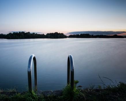 Puntos positivos del aquafitness