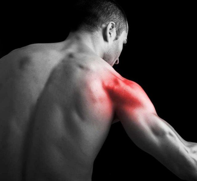 dolores musculares tratamientos