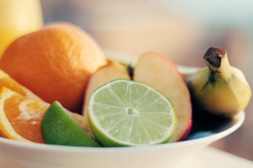Consejos de alimentación ante una ola de calor