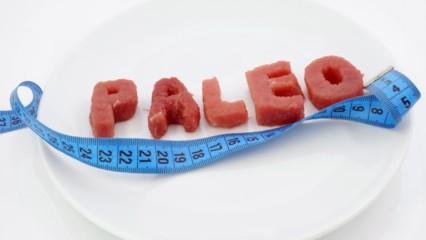 Dieta Paleo, ¿es realmente eficaz para perder peso de forma saludable?