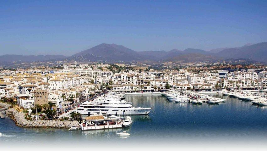 Disfruta de las costas de España este verano