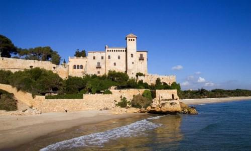 Disfrutar de las costas de España este verano- Costa Azhar