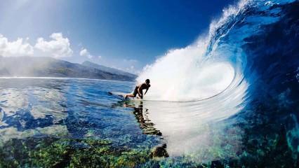 Surf deporte para disfrutar todo el año