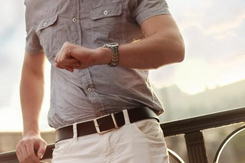 Consejos para comprar relojes de hombre
