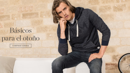 Sprit, tienda online de moda para hombre