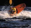 kayaks protagonistas de deportes extremos