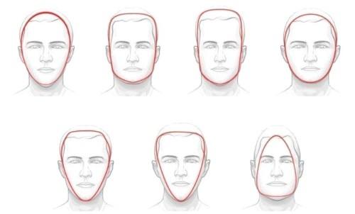 El mejor corte de pelo según tu tipo de rostro