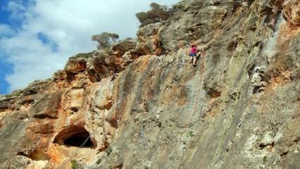 Lugares de España para practicar escalada