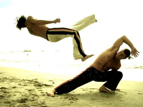 Artes marciales para estar en forma