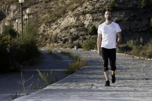 recuperacion activa caminatas