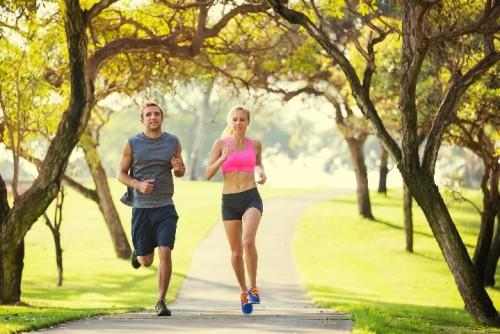 Zapatillas running para mujer y hombre