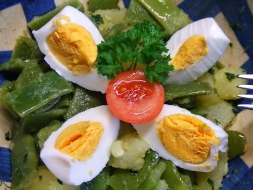 Cenas livianas y saludables para no engordar