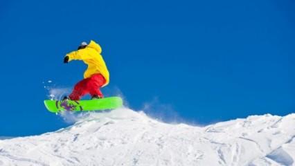 Sierra Nevada deportes de montaña
