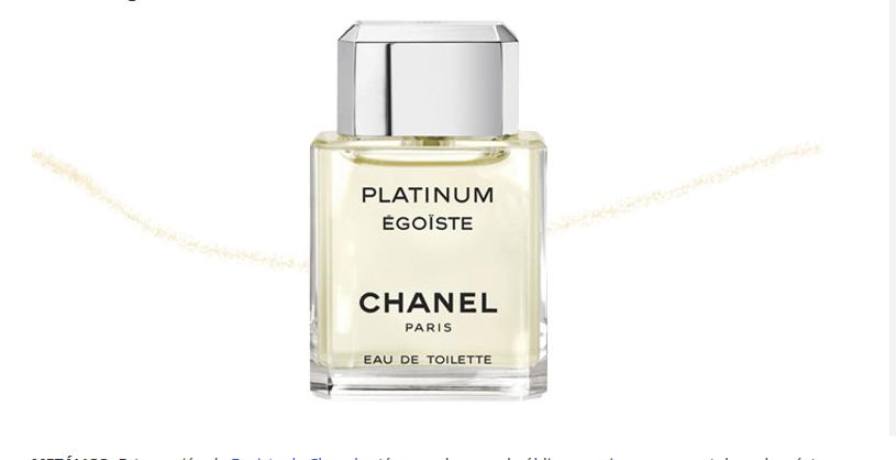 Perfumes masculinos de larga duración