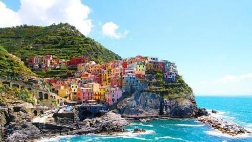 destino turistico febrero Italia