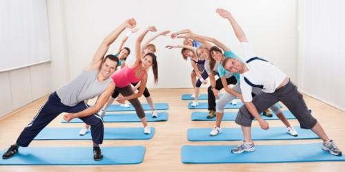 adaptacion cuerpo a ejercicio aerobicos